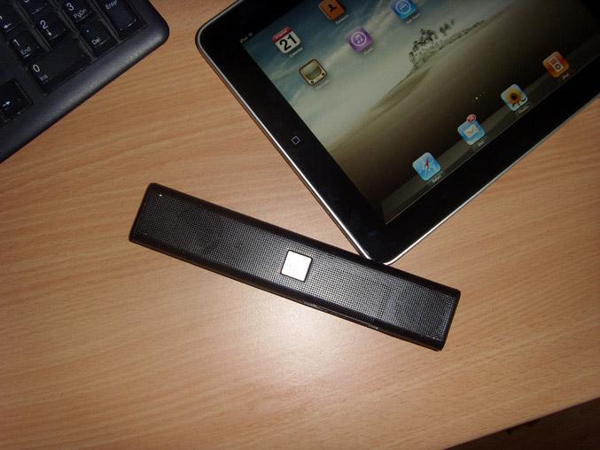 BeLong-iPad-speaker