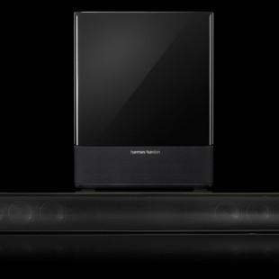 Harmon Kardon launches SB16 home cinema soundbar system