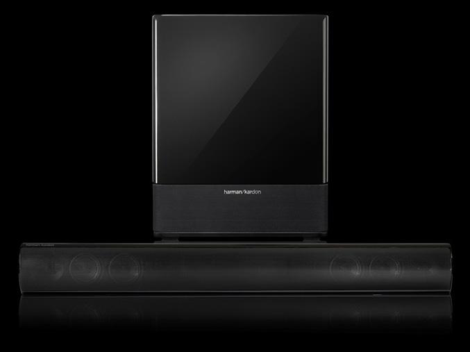 Harmon Kardon SB16 home cinema soundbar system