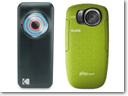 KODAK_Playfull_and_Playsport-camcorders