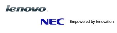 Lenovo_NEC-partnership