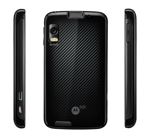 Motorola AtrixAtrix