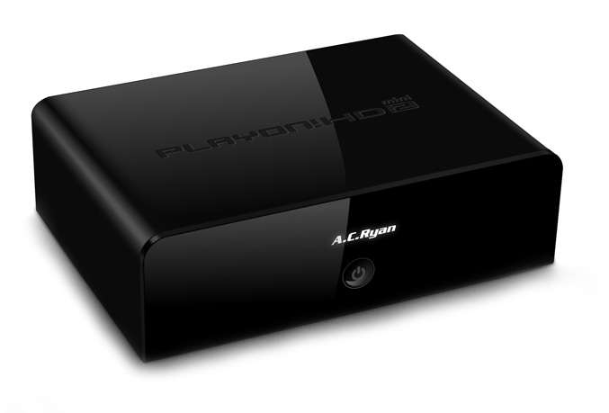 Playon HD mini2