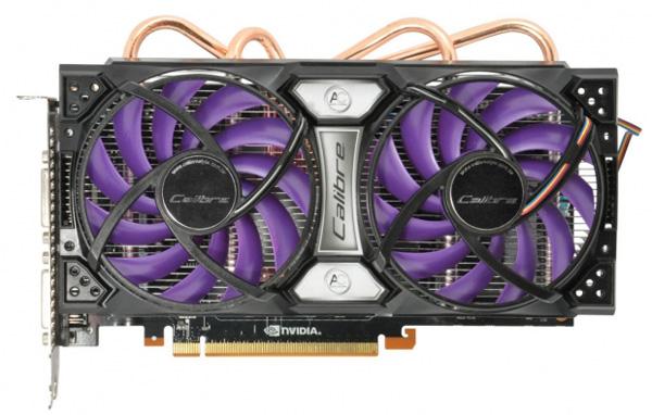 Sparcle Calibre X560