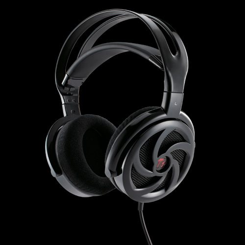 Tt eSPORTS SHOCK Spin gaming headset