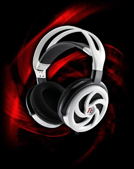 Tt eSPORTS SHOCK Spin gaming headset