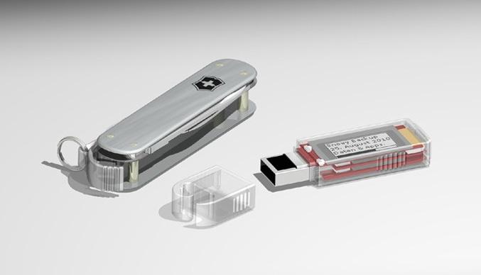 Victornix Adds Slim Slim Duo Secure Ssd And Apple Secure