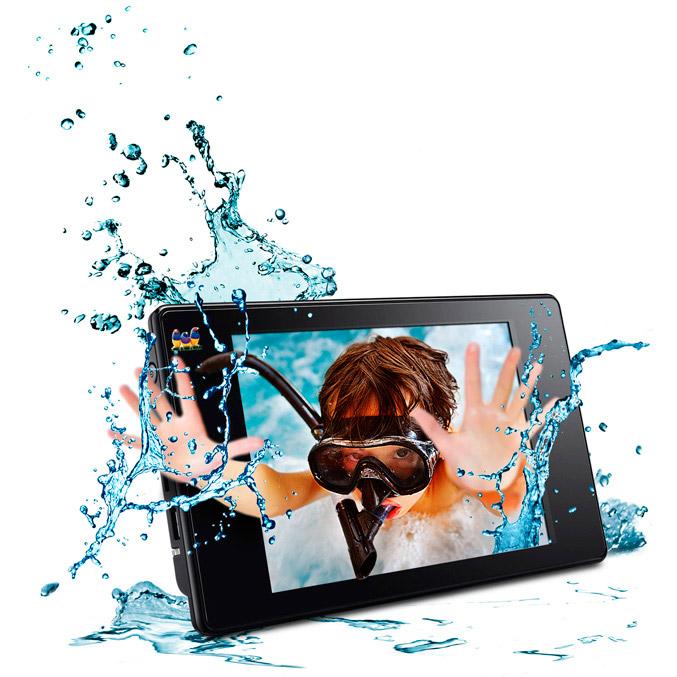 ViewSonic ViewFun 3D Multimedia Digital Photo Frame