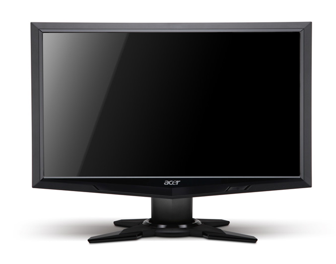 Acer GN245HQ 3D monitor