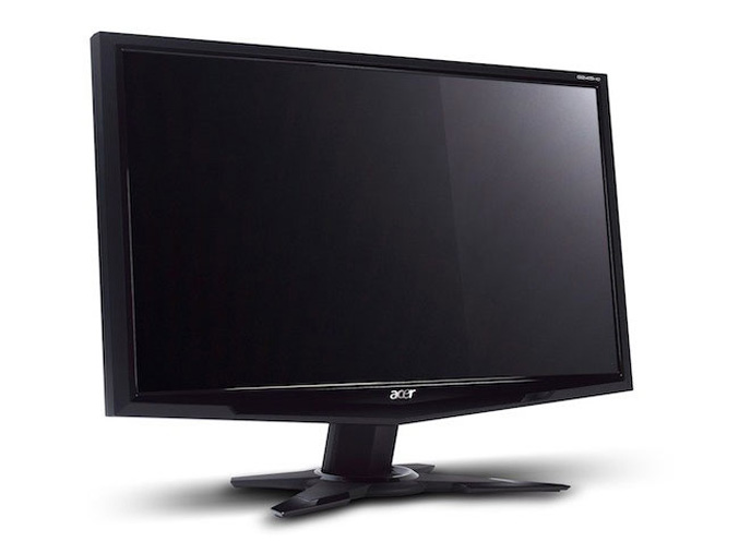 Acer GN245HQ 3D-monitor