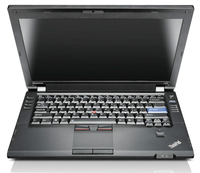 Lenovo ThinkPad L420