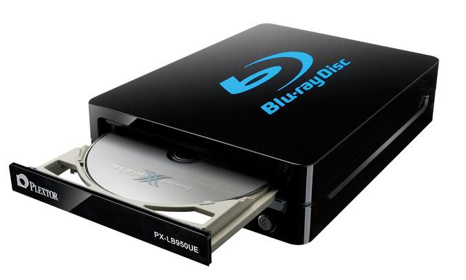 Plextor PX-LB950UE Blu-ray writer