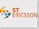 ST-Ericsson-logo