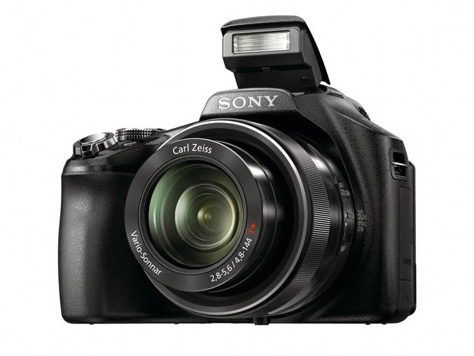 Sony Cyber-shot HX100VHX100V