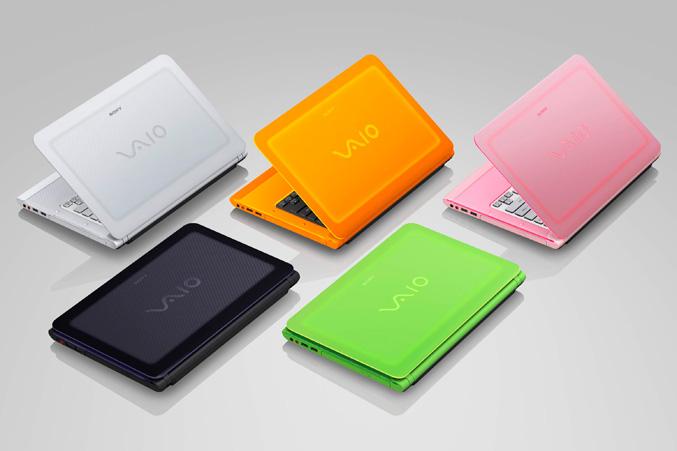 Sony VAIO C Series