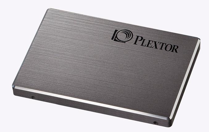 Plextor M2S SSD series