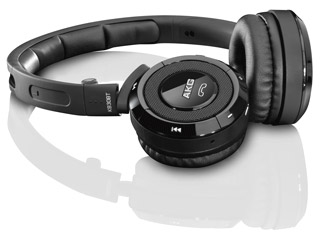 AKG K830BT Bluetooth Headphones