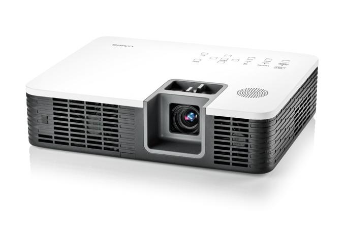 Casio Pro projector