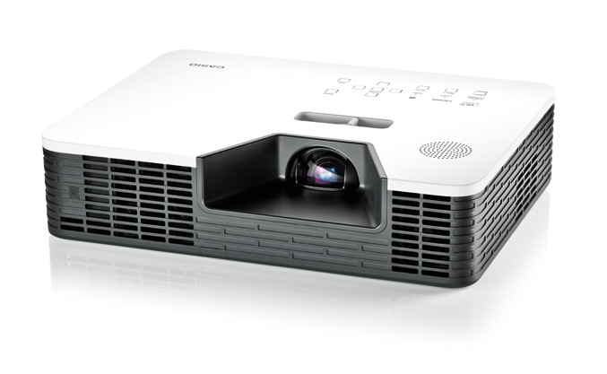Casio Short Throw Hybrid Projector