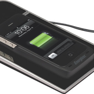 Energizer announced new Qi-enabled single-zone inductive chargers
