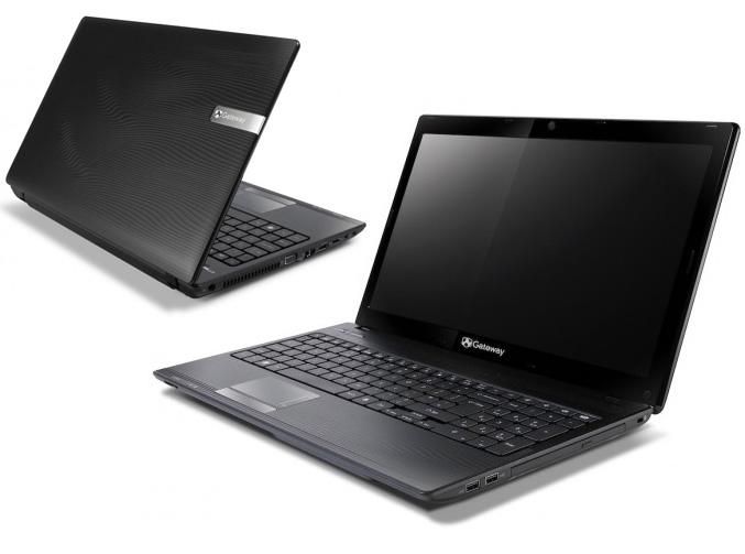 Gateway NV Series