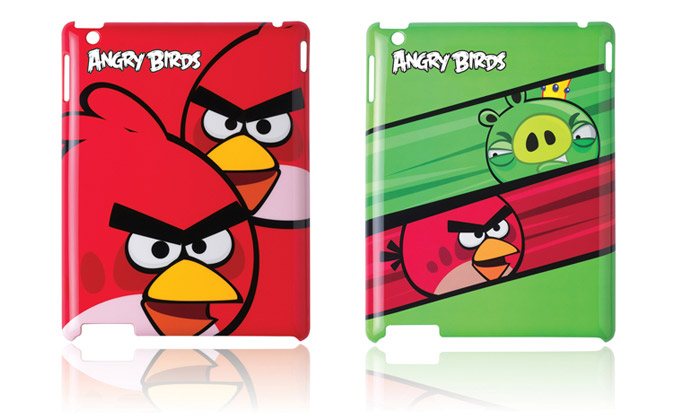 Gear4 Angry Bird Case for Pad 2