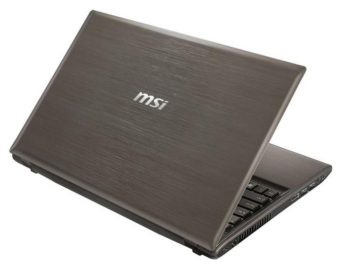 MSI GE620