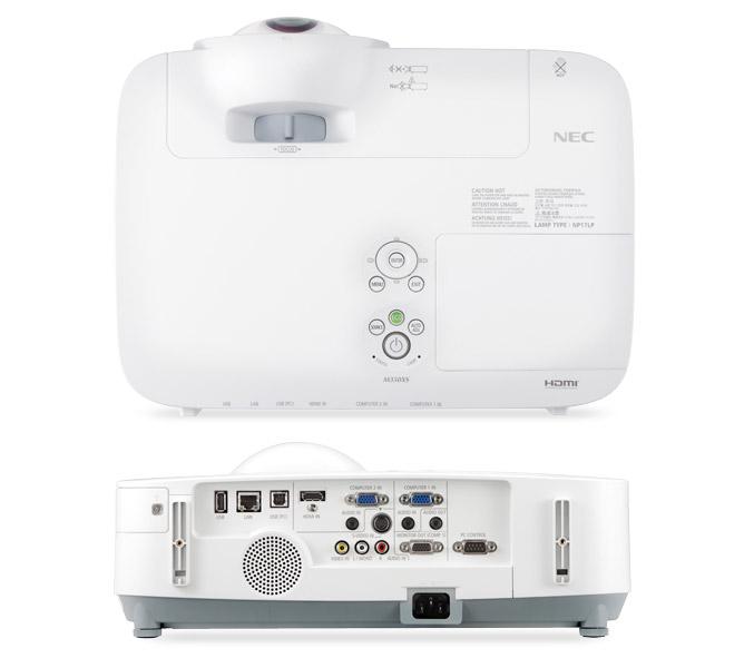 NEC M300WS