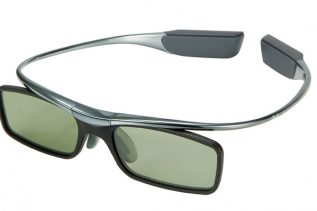 Samsung SSG-3700CR 3D Glasses