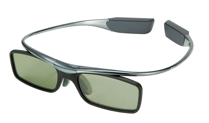 Samsung SSG-3700CR 3D Glasses