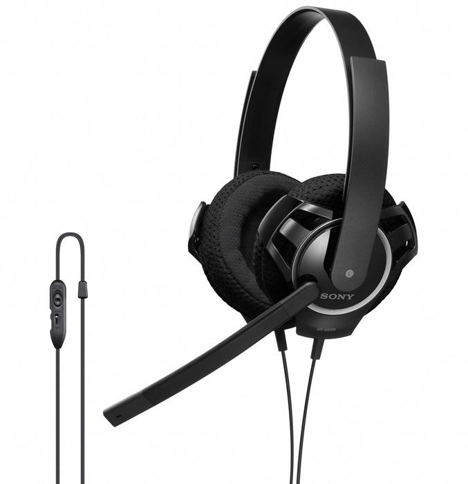 Sony DR-GA100 headset