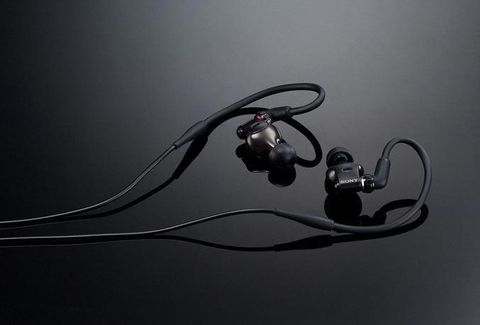 Sony MDR EX1000