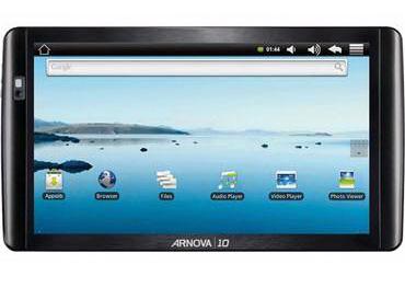 Archos Arnova 10 Tablet