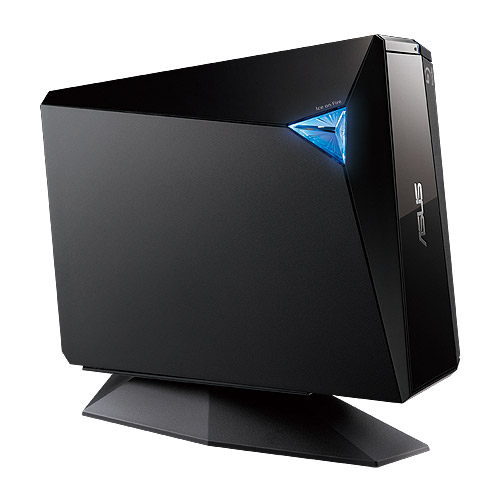 Asus BW-12D1S-U external Blu-ray writer