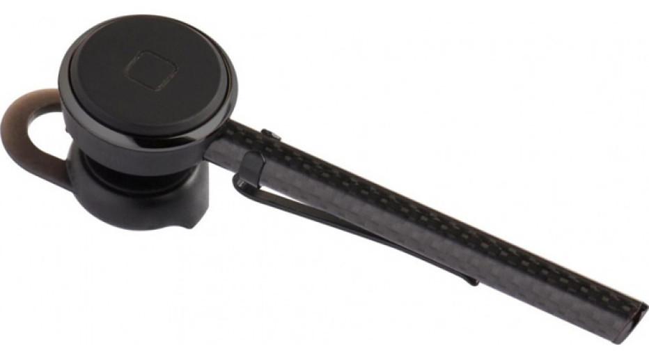 Bluetrek Carbon – World's first carbon fiber Bluetooth headset