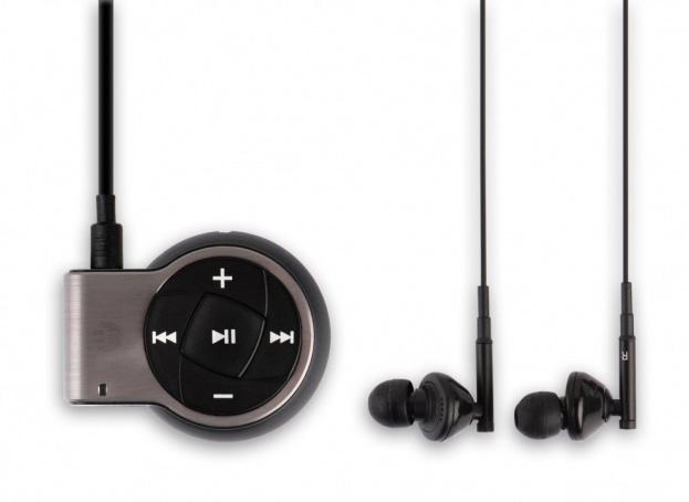 Bluetrek MusiCALL Bluetooth headset