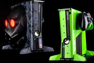 Calibur11 Vault Xbox360 cases