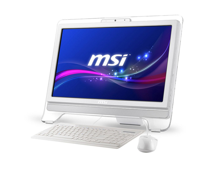 MSI Wind Top AE2070 All-In-One PC