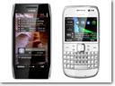 NokiaE6_and_Nokia_X7