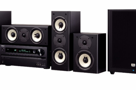 Home theater systems - Hitech Review