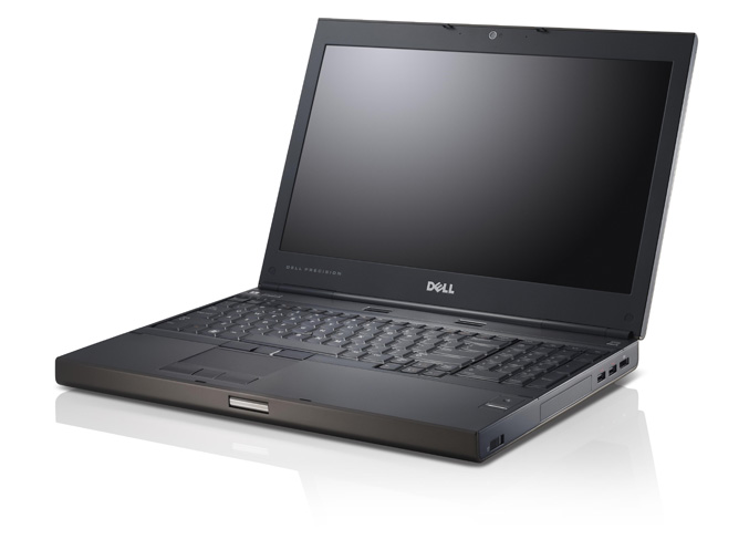 Dell Precision M4600 Mobile Workstations
