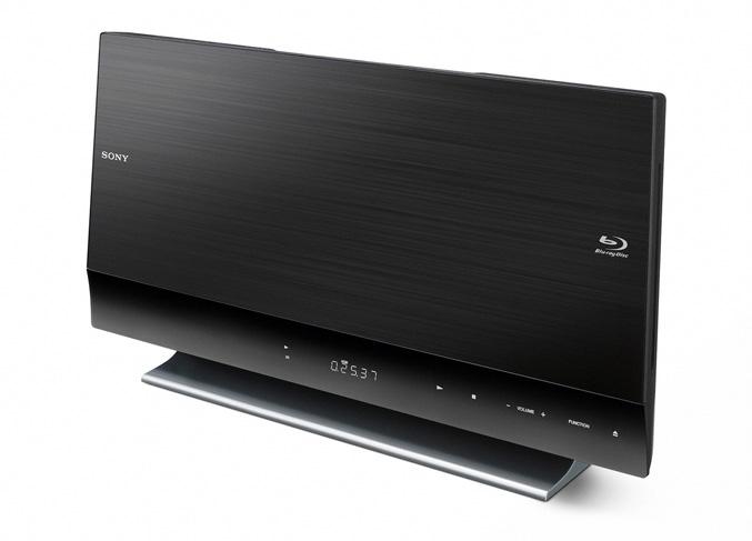 Sony BDV-L600