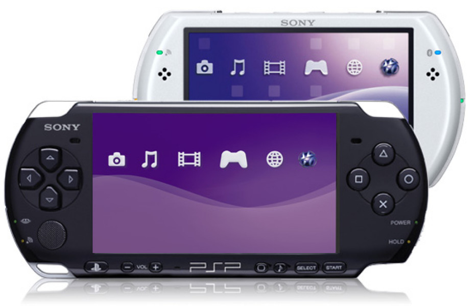Price Cut for PSP