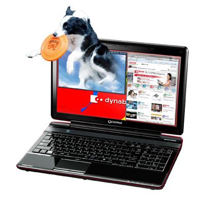Toshiba dynabook Qosmio-T851/D8CR