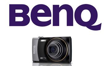 BenQ P1410 digital camera
