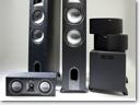Klipsch-Icon-speakers