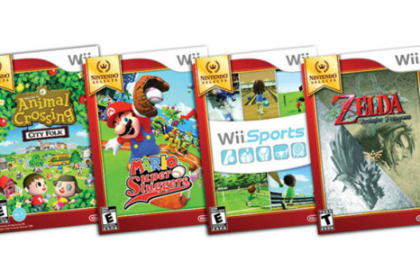 Nintendo offers New Wii Package for $149.99, includes Wii Wheel and Mario Kart