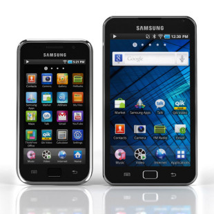 Samsung intros Galaxy S WiFi 4.0 and 5.0 smart players