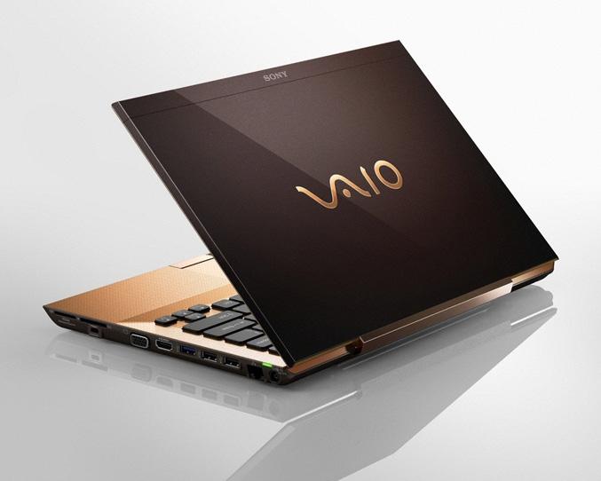 Sony VAIO SA series