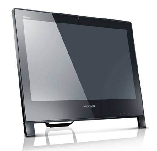 ThinkCentre Edge 91z all-in-one PC